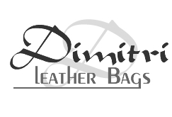 Dimitri Leather Bags